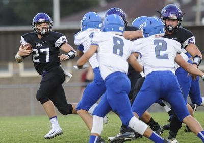 Morgan County football teams place emphasis on local non-region