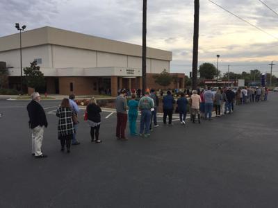 Decatur Baptist