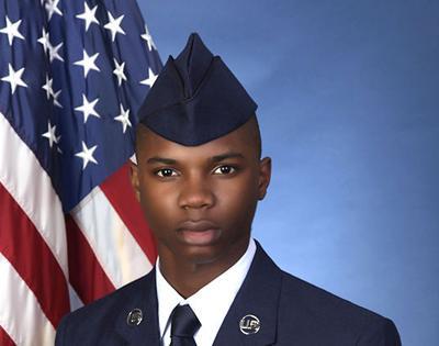 Austin grad Johnson completes Air Force basic training