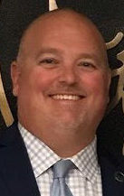 Brewer High Principal Kevin Serrett