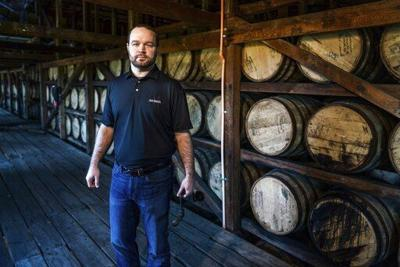 New Jack Daniel's master distiller keeps up family tradition