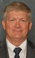 Sen. Greg Albritton, R-Range