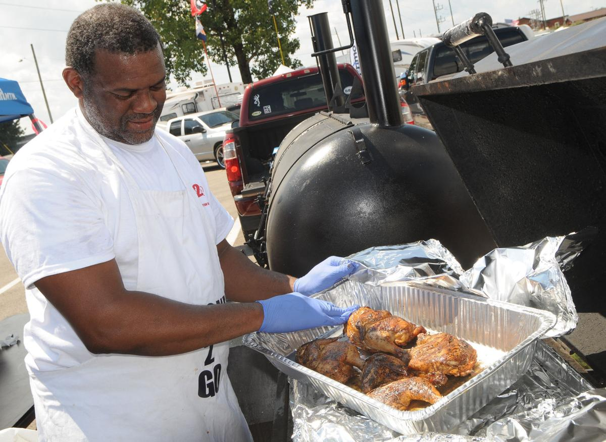 riverfest getting back to the basics of bbq food decaturdaily com