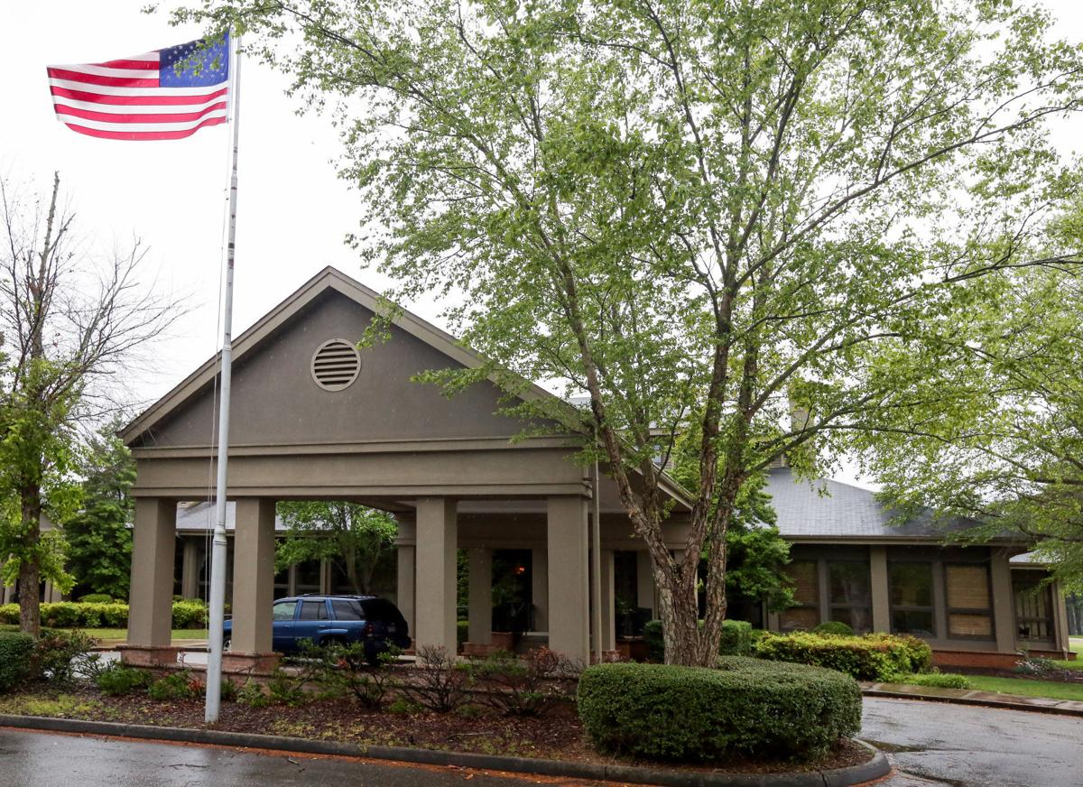 Expected Country Club Buyer Imposes Restrictive Covenants Decatur