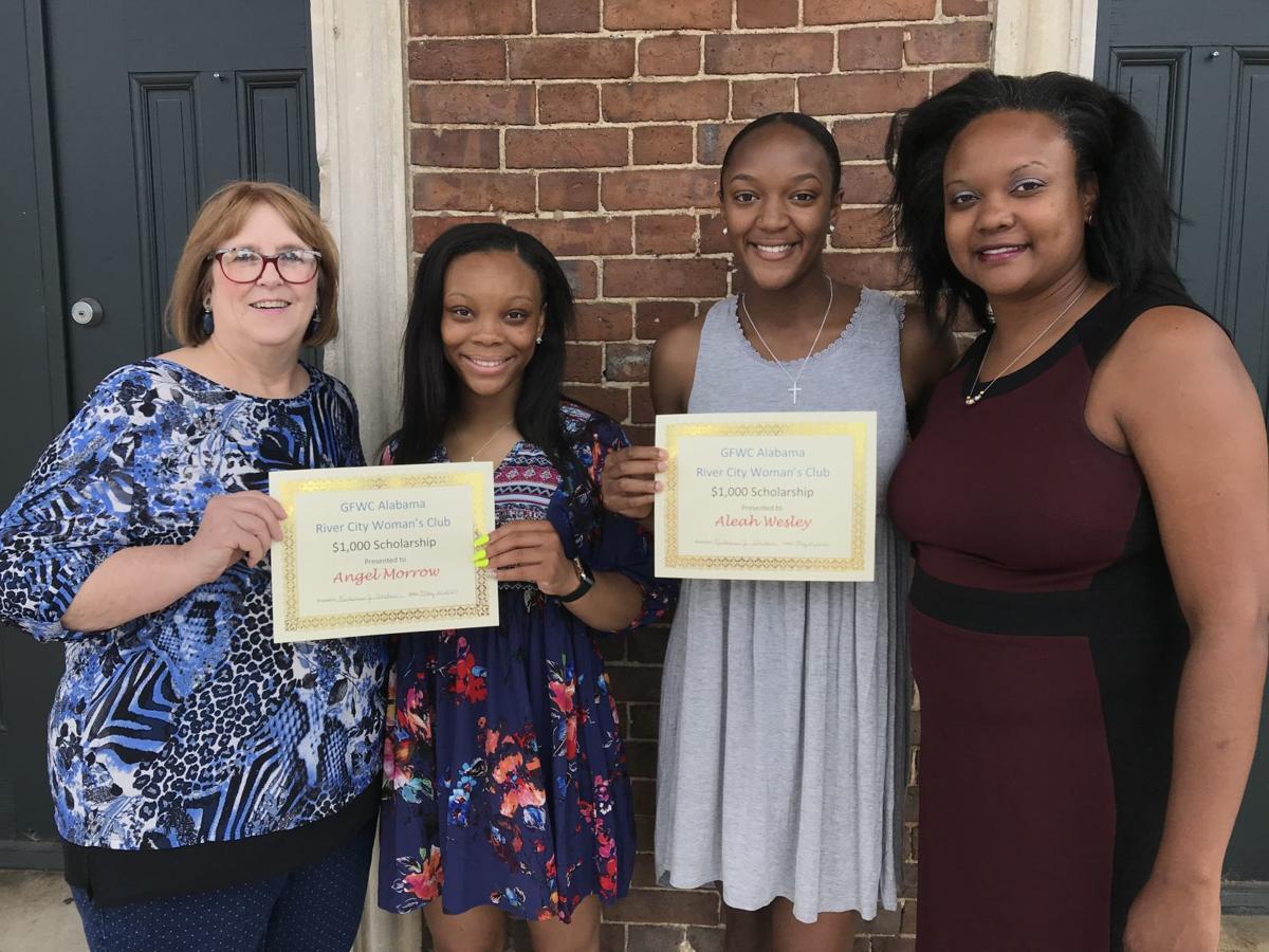 Chatterbox Scholarship