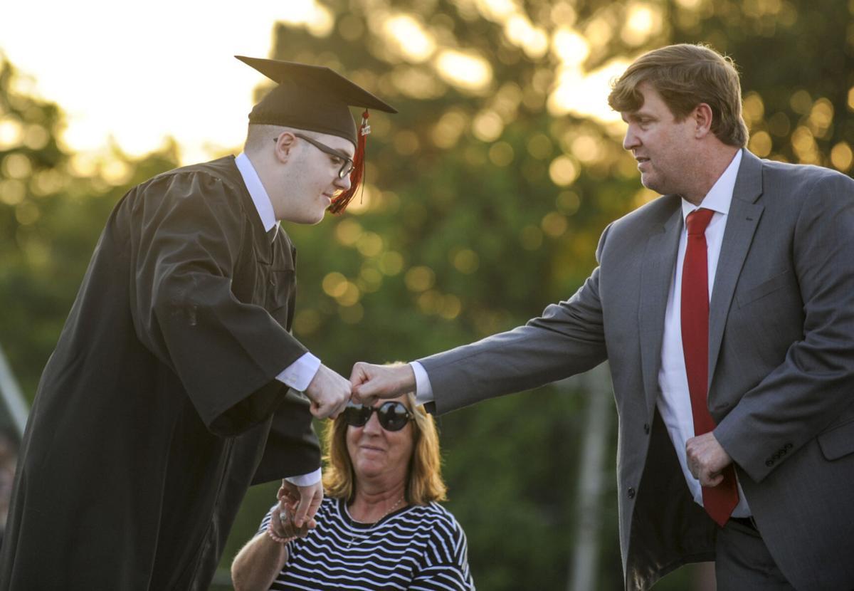 D210526 decatur graduation