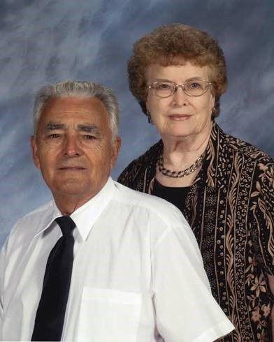 O.W. and Doris Chandler