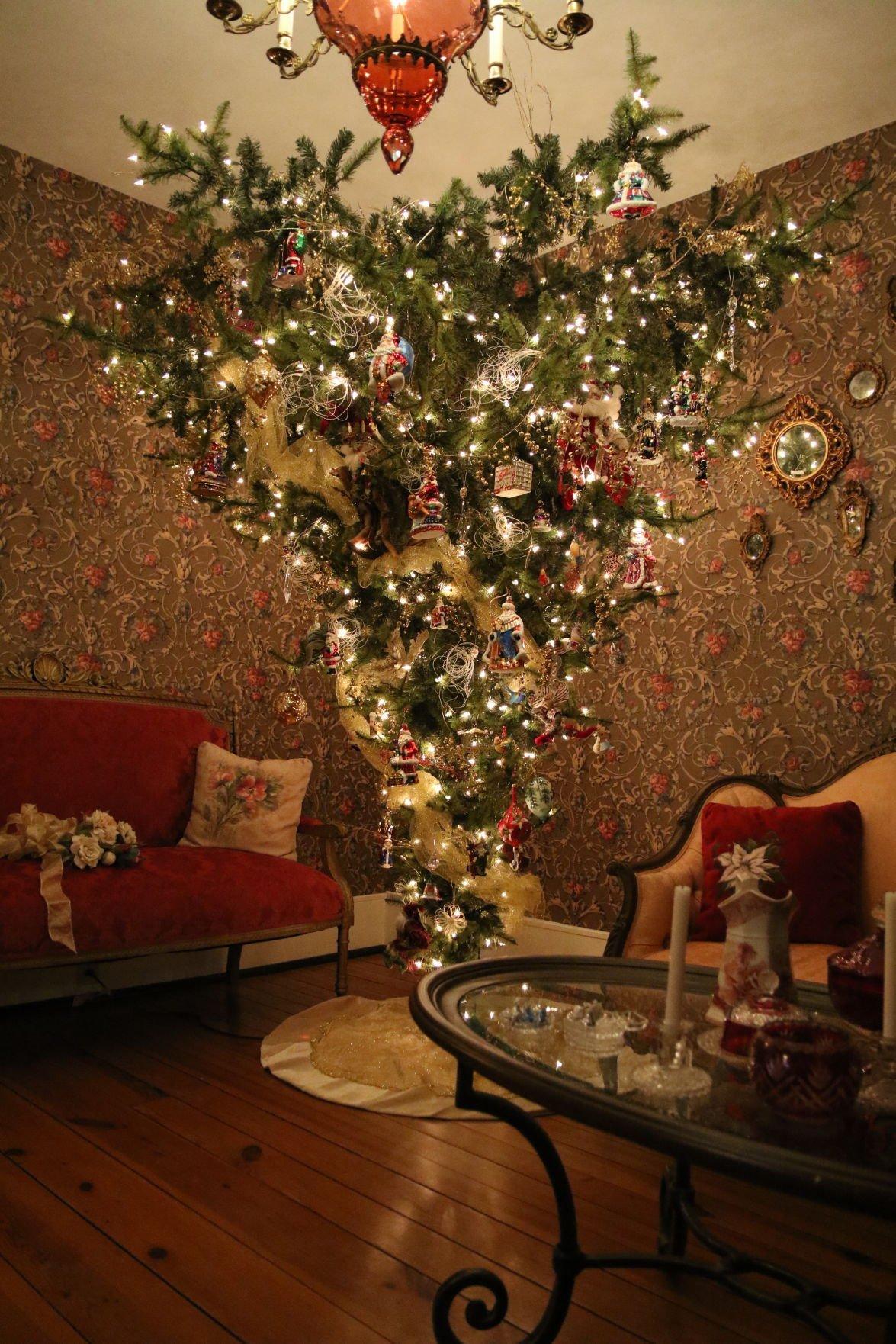 Decatur Christmas Tour Gallery