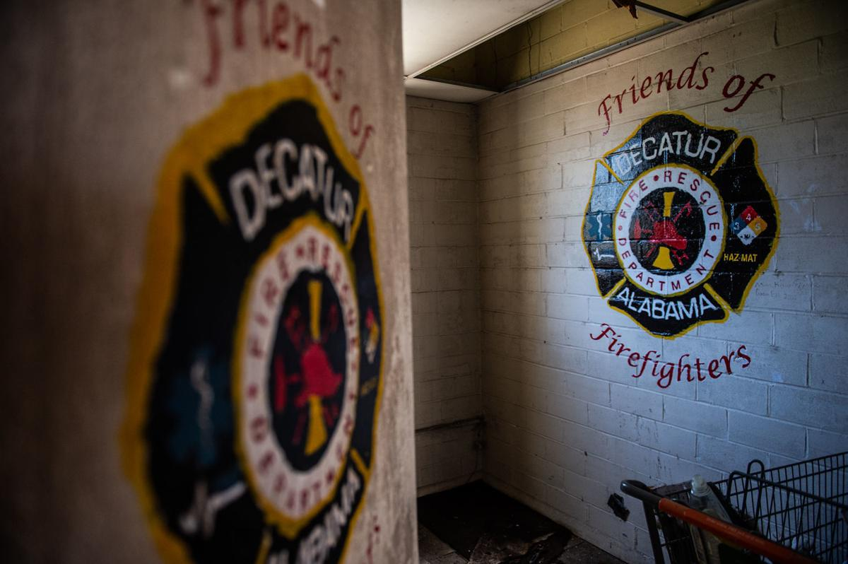 D190814 fire station