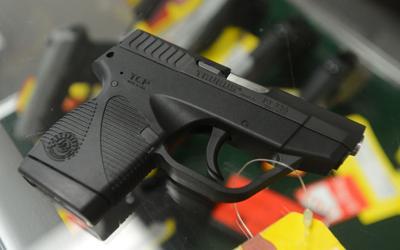 Gun Sales Rise After Murder (copy)