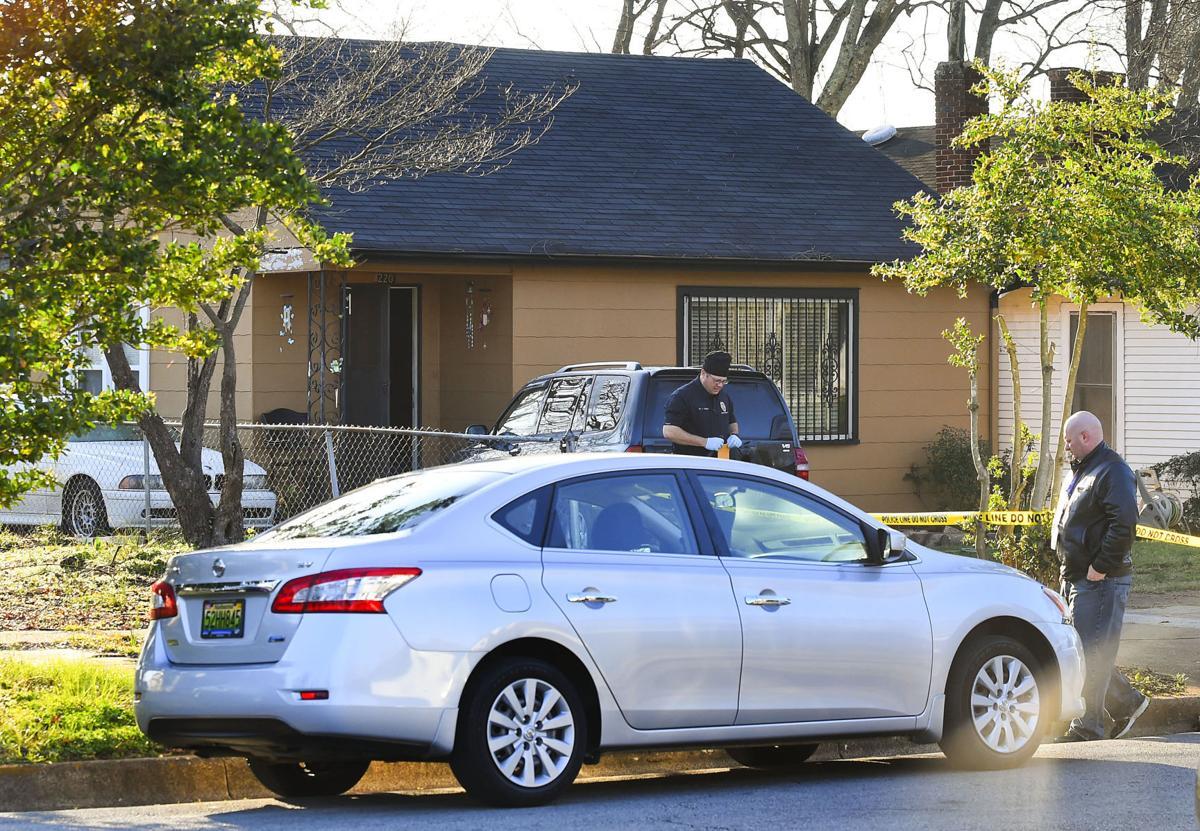 Update woman found dead in northwest decatur home identified decatur decaturdaily com