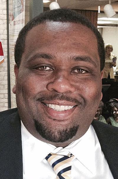 Derrick Aikerson