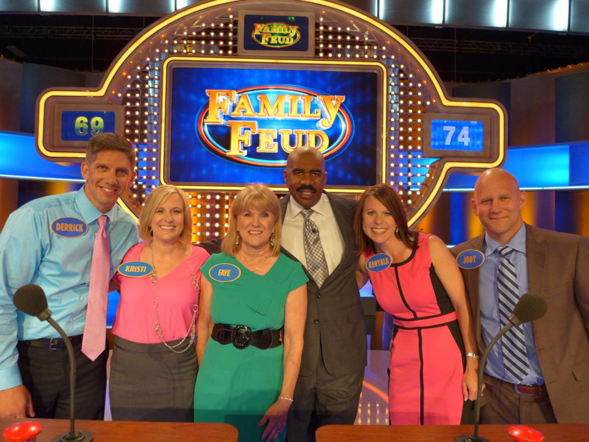 house hunters family feud in ohio