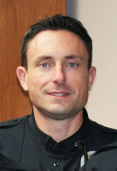 Lt. Justin Barley, Hartselle pd
