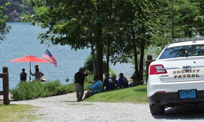 Decatur couple charged in fatal Smith Lake boat crash