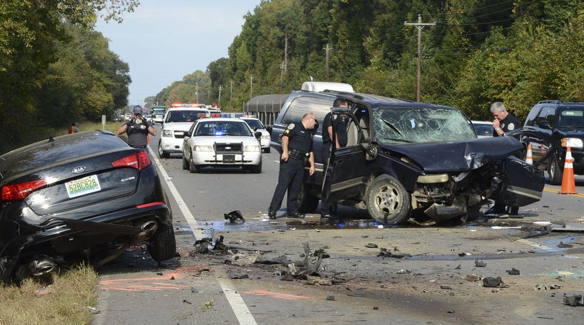Fatal Car Crash Alabama
