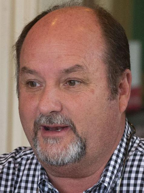 Rep. Phillip Pettus