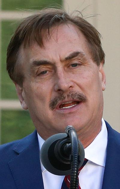 Voting Company Lawsuit Lindell