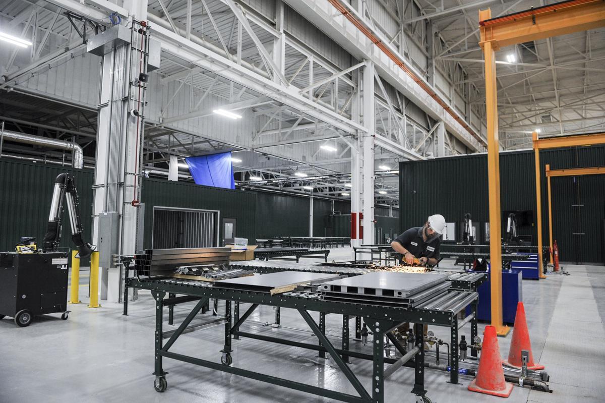D200426 industrial park