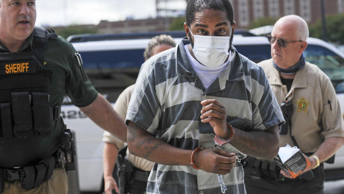 DA seeks death penalty for Ricardo Bass