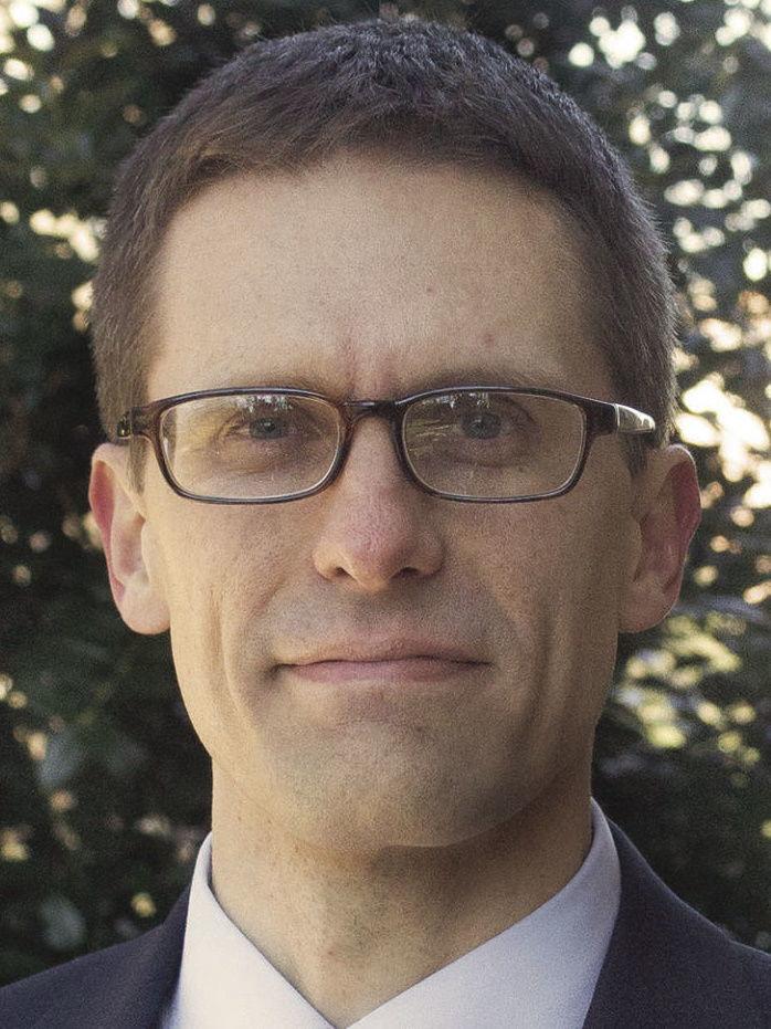 Tim Richards