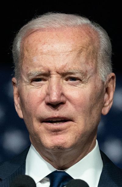 Joe Biden mug new June 1, 2021