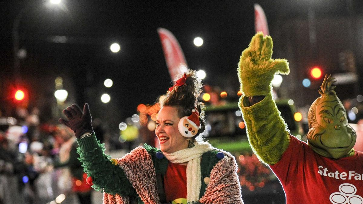 Decatur's traditional Christmas parade canceled; alternative drive-thru event planned