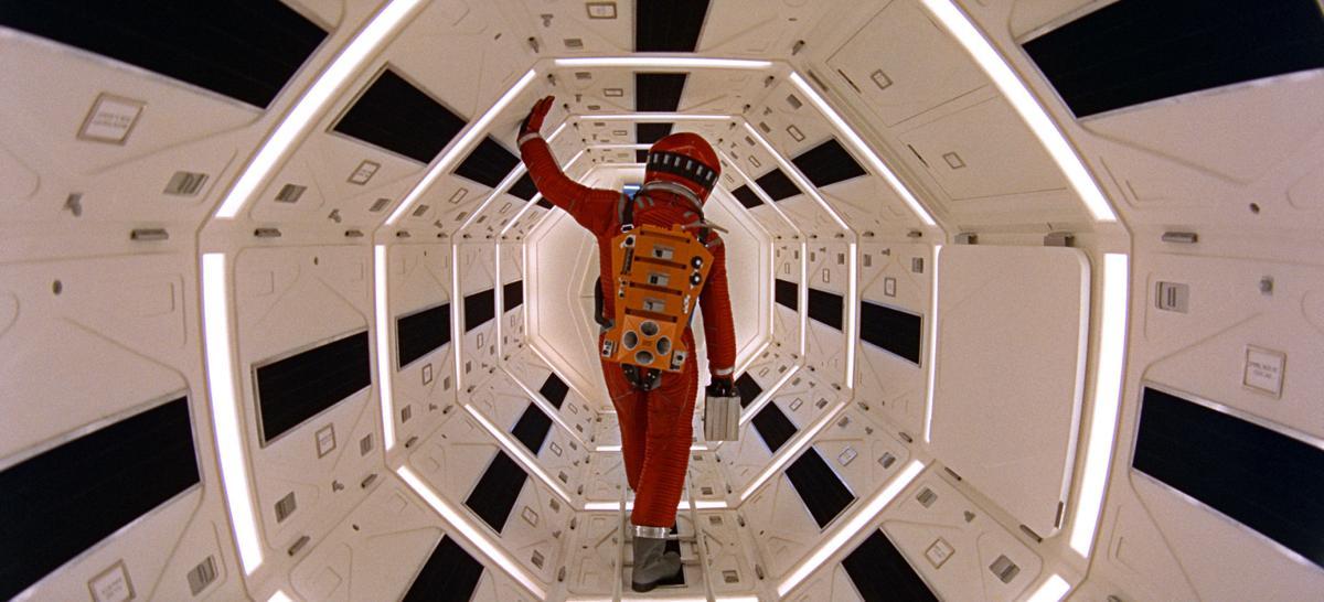 Moon Landing-Movies