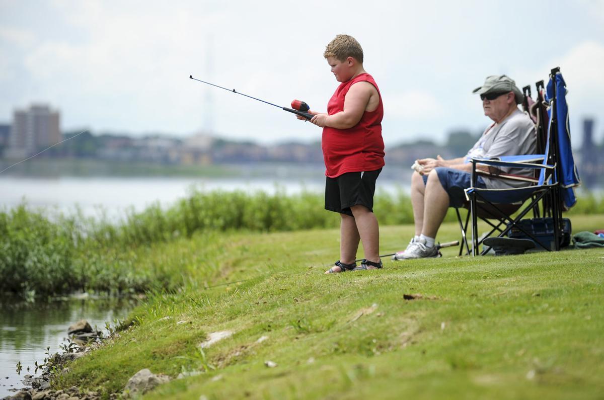 Live bait shops make a comeback in Decatur | Decatur
