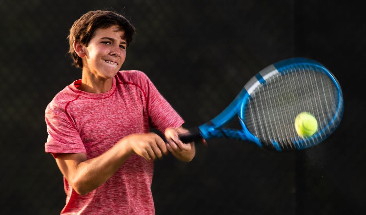 D190611 boys tennis All-Area
