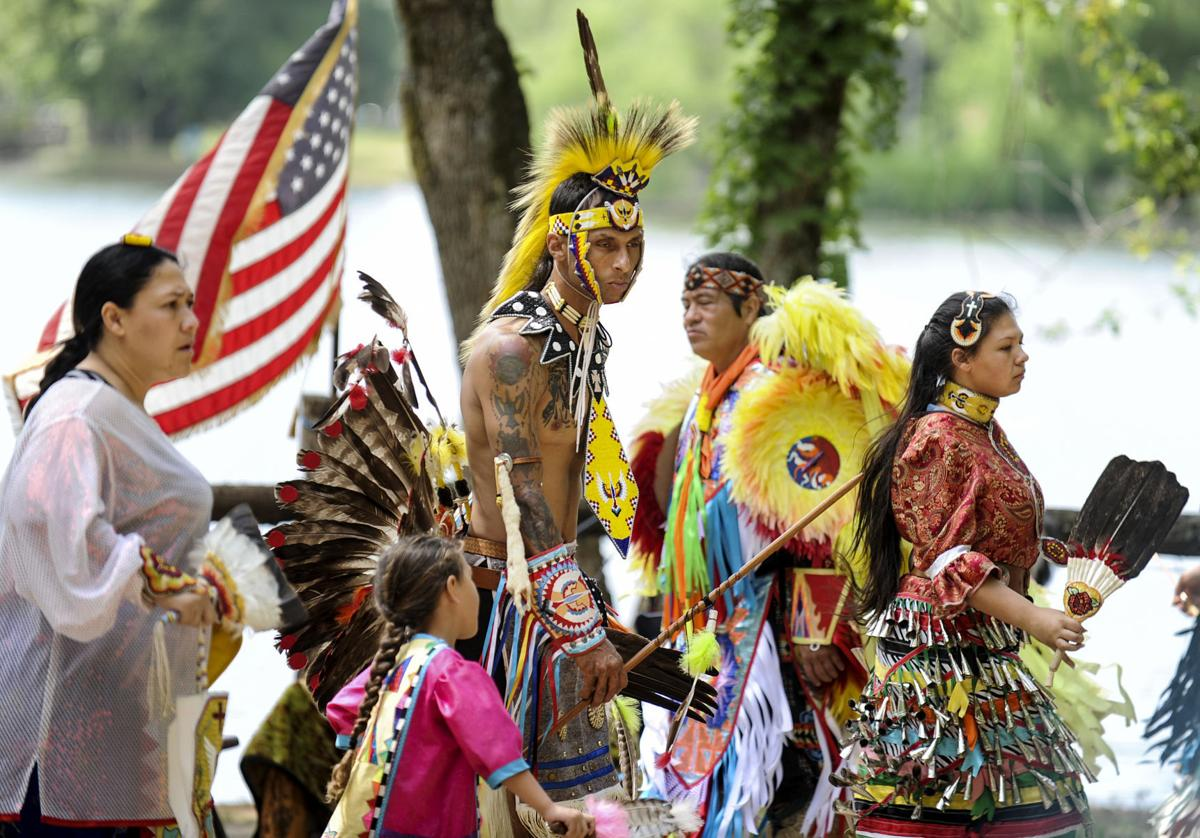 Festival Celebrates Diversity Of Area S Native American