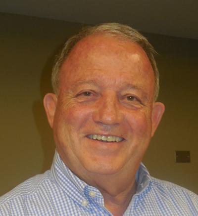 Mayor Roger Weatherwax