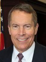 Assistant U.S. Attorney Robert Posey