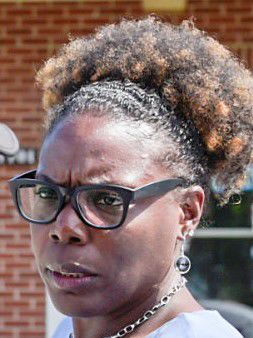 Decatur Housing Authority Director Taura Denmon