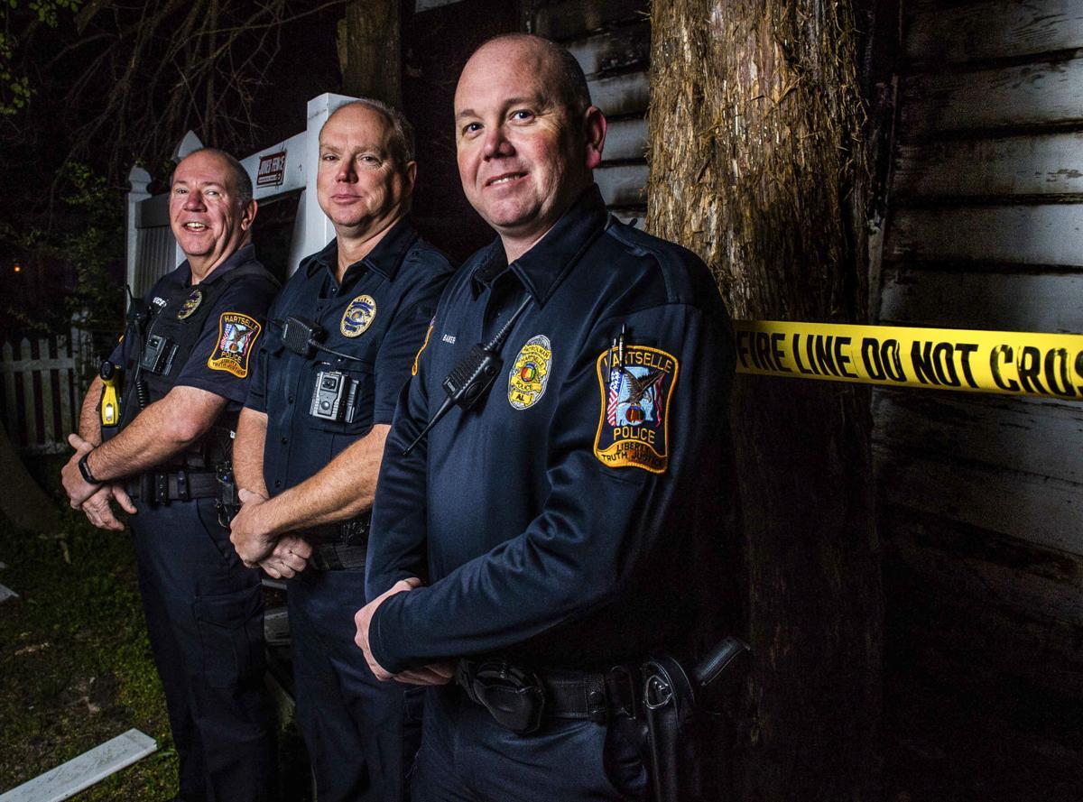D190324 hartselle police