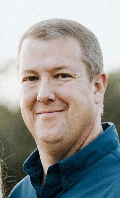 Jason Echols