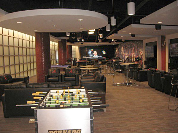 Locker Room Sports Lounge