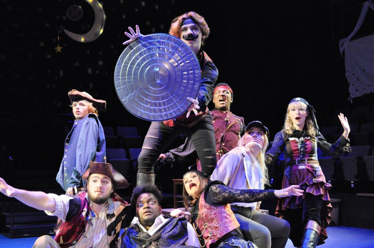 Peter and the Starcatcher (copy)