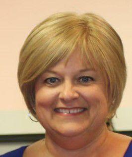 Hartselle Superintendent Dee Dee Jones