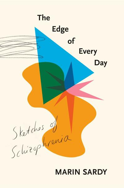 The Edge of Every Day, by Marin Sardy