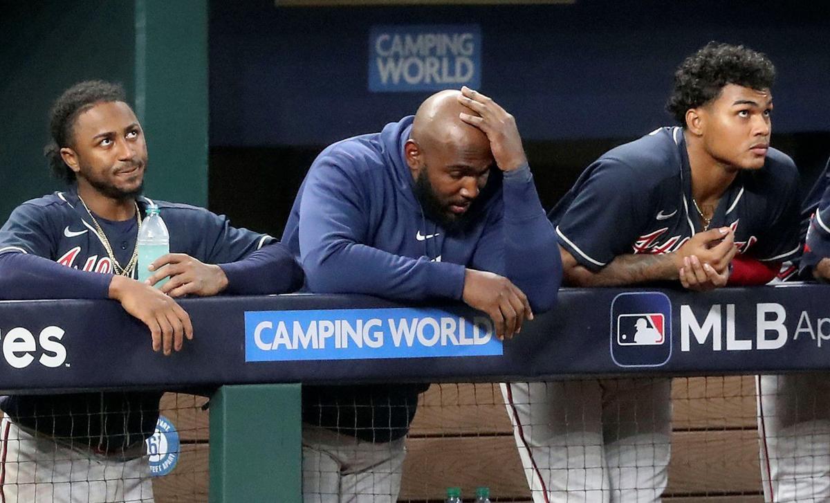 Braves Dodgers