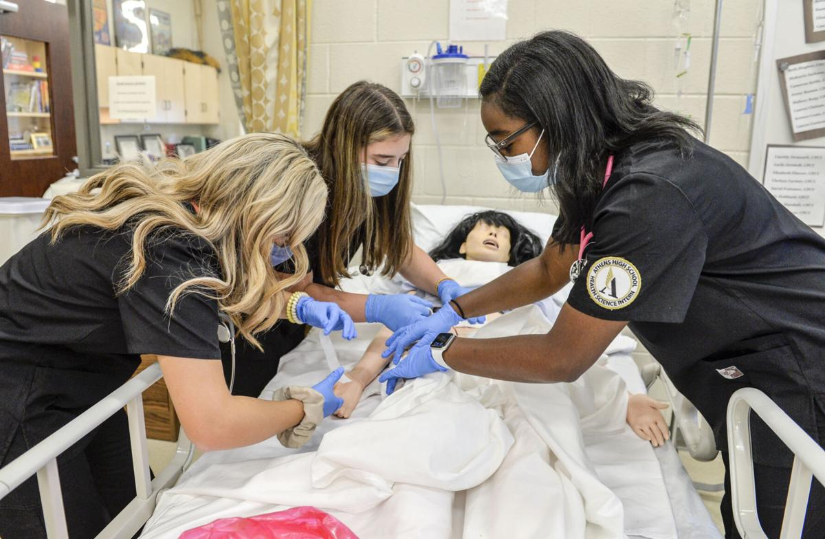 D210916 nursing programs