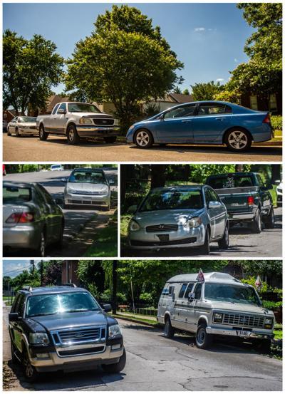 D190612 reverse parking