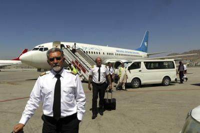 APTOPIX Afghanistan