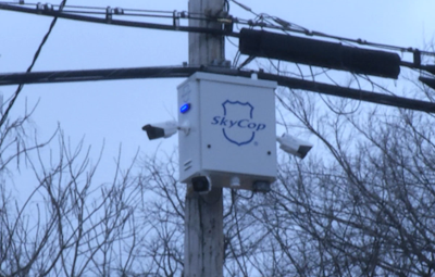 Cleveland Looks at Installing Sky Cops