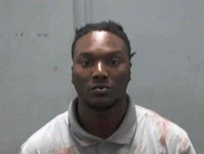 Greenville Man Accused of Killing his Girlfriend