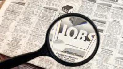 MDOC Hosts Job Interviews