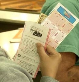 Lottery Comes to Mississippi