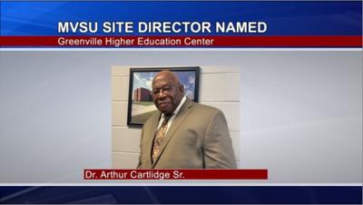Dr. Arthur Cartlidge Sr.