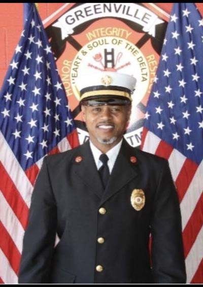 Captain Nichols